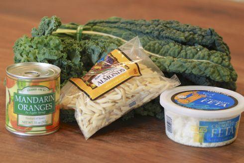 kale-salad-ingredients