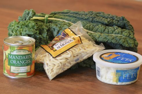 kale-salad-ingredients